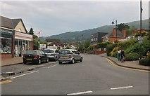 SO7845 : Court Road, Barnard's Green by David Howard