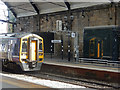 NZ2463 : Newcastle Station by Stephen McKay
