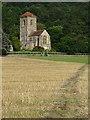 SO7740 : Little Malvern Priory by Philip Halling