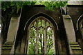 TQ3380 : St.Dunstan in the East by Peter Trimming