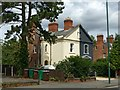 SK5641 : 8 & 10 Forest Road East, Nottingham by Alan Murray-Rust
