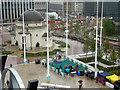 SP0686 : Hall of Memory, Birmingham by Chris Allen