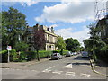 TQ4091 : Glebe Avenue, Woodford Green by Malc McDonald