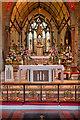 R4646 : High Altar, Adare Trinitarian Monastery by David Dixon
