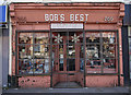 ST5975 : Bob's Best, Bristol by Rossographer
