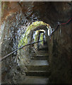 ST5673 : Cave, Bristol by Rossographer