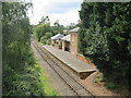TL5203 : Blake Hall station, near Ongar by Malc McDonald