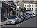 ST5773 : Princess Victoria Street, Bristol by Rossographer
