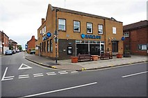 TG0738 : Barclays, 16 High Street, Holt, Norfolk by P L Chadwick