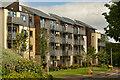 NJ9208 : Flats on Hammerman Avenue, Hilton, Aberdeen by Andrew Tryon