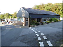 SH4961 : Part of Glan Gwna Holiday Park by Jeremy Bolwell