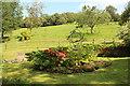 SH7965 : Garden ornament by Richard Hoare