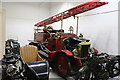 SO9591 : Black Country Living Museum - fire engine by Chris Allen