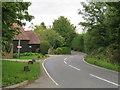 TQ4894 : Manor Road, Lambourne End by Malc McDonald