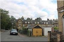 TL2472 : East Street, Huntingdon by David Howard