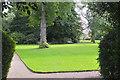 NT2474 : Gardens, Moray Place Edinburgh by Jim Barton
