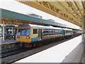 ST1875 : Class 142 pacer at Cardiff Central by Gareth James