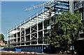 J3375 : The Ulster University site, Belfast  - August 2019(4) by Albert Bridge