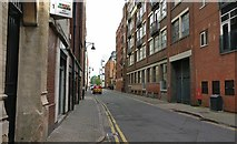 SK5904 : Colton Street in Leicester by Mat Fascione