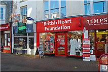 SZ6299 : High Street, Gosport (34) by Barry Shimmon