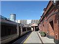SP0786 : Birmingham Moor Street station by Marathon
