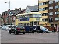 SD3128 : Traffic Lights on Clifton Drive South by David Dixon