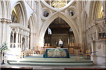 ST5545 : Wells Cathedral (10) by Chris' Buet