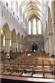 ST5545 : Wells Cathedral  (12) by Chris' Buet