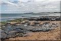 NU2423 : Embleton Bay by Ian Capper