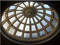 NS5965 : Glasgow buildings [39] by Michael Dibb