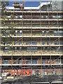 SO8754 : Worcestershire Royal Hospital - Aconbury East refurbishment by Chris Allen