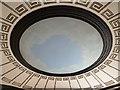 TQ1780 : Ceiling at Pitzhanger by Christine Matthews