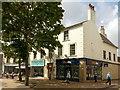 SK5361 : 39B – 43 West Gate, Mansfield by Alan Murray-Rust