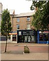 SK5361 : 65 West Gate, Mansfield by Alan Murray-Rust