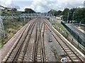 SD5389 : West Coast main line by Andrew Abbott