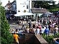 SO8540 : Upton Sunshine Festival by Philip Halling