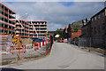 SD4762 : Luneside East Regeneration by Ian Taylor