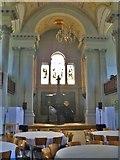 NS5964 : Former parish church [2] by Michael Dibb