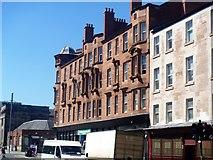 NS5964 : Glasgow buildings [90] by Michael Dibb