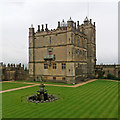 SK4770 : Bolsover: the Little Castle and the Venus Fountain by John Sutton