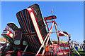 SJ4313 : Shrewsbury Steam Rally - Dormans Electric Yachts by Chris Allen