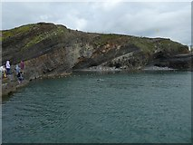 SS2006 : Bude seawater swimming pool by David Smith