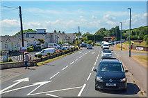 SX8460 : Torbay : Totnes Road A385 by Lewis Clarke