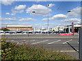 SO9298 : Car Dealer View by Gordon Griffiths