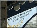 SP0288 : Turnover Bridge No.4, Smethwick Junction, Birmingham Canal by Alan Murray-Rust