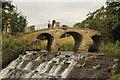 SE2812 : Dam Head Bridge by Richard Croft