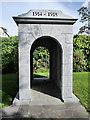 S6965 : War Memorial by kevin higgins