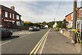 SE9508 : High Street, Broughton by Julian P Guffogg