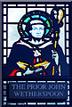 TA1866 : Sign for the Prior John by JThomas