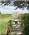 SU1070 : Gate to the Stones by Des Blenkinsopp